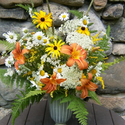 New York State Wild Flowers