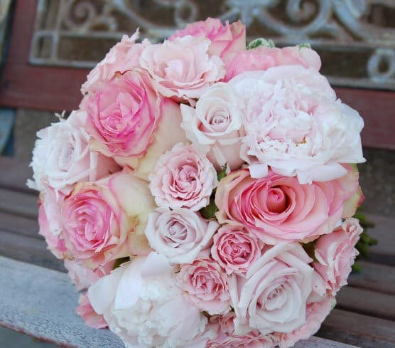 Gorgeous Pink Bouquet