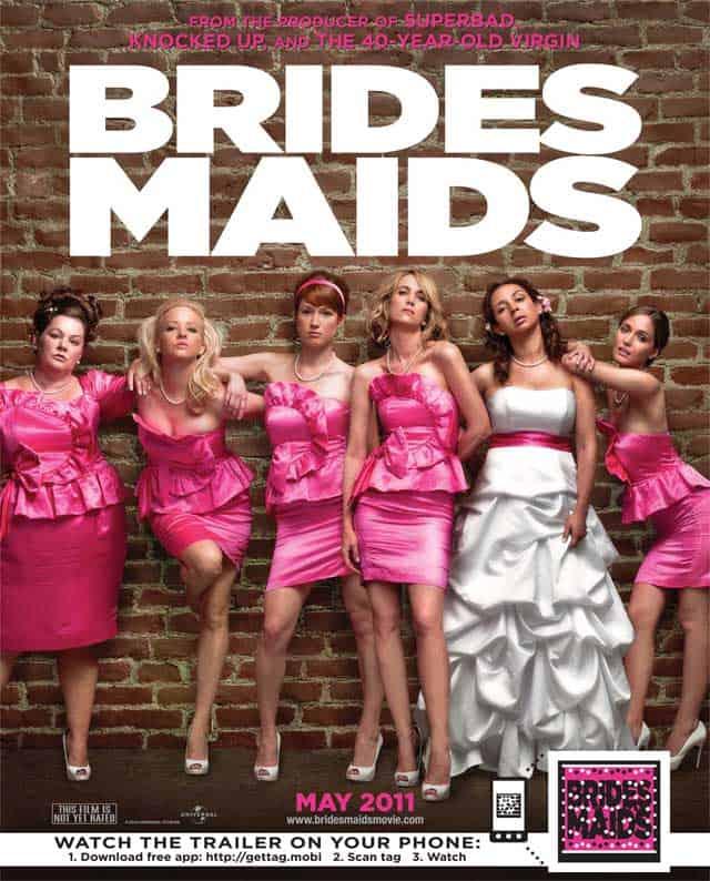 Always a Bridesmaid…