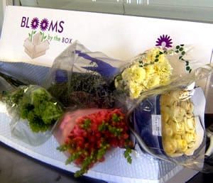 how to get wholesale flowers ready to arrange