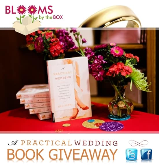 A Practical Wedding Book Giveaway! How to Win Your Guide to Weddings!
