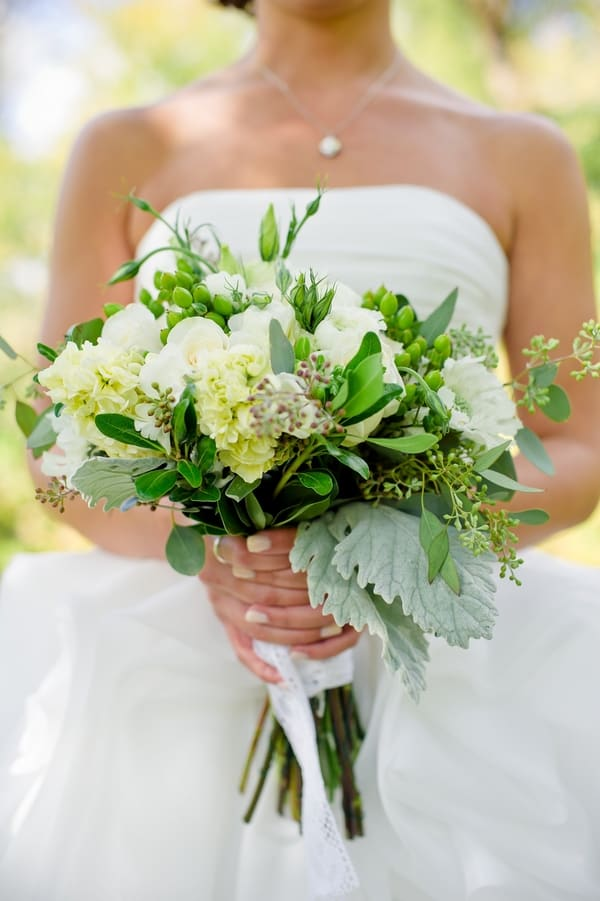 Bridal Flower Making Images : How to make trendy wedding bouquets all on your own