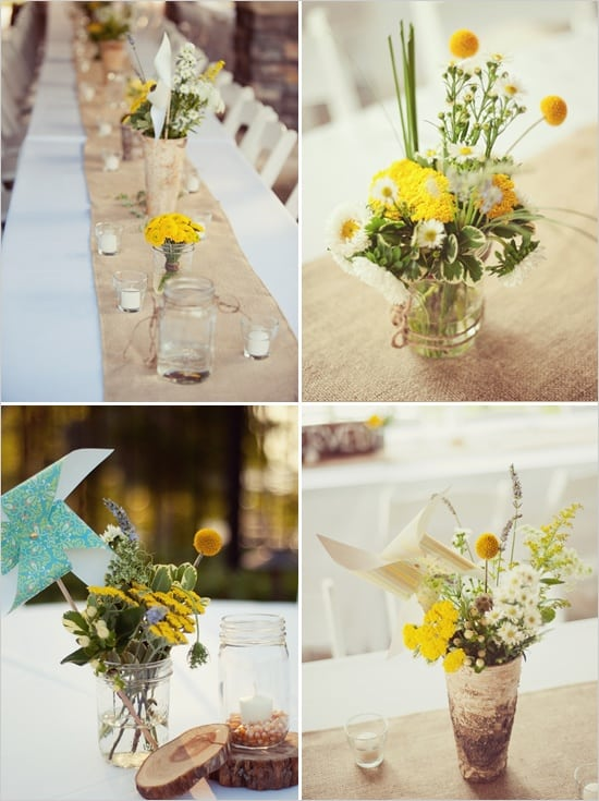 do it yourself wedding flowers the secrets to rustic do it yourself wedding flowers 27859