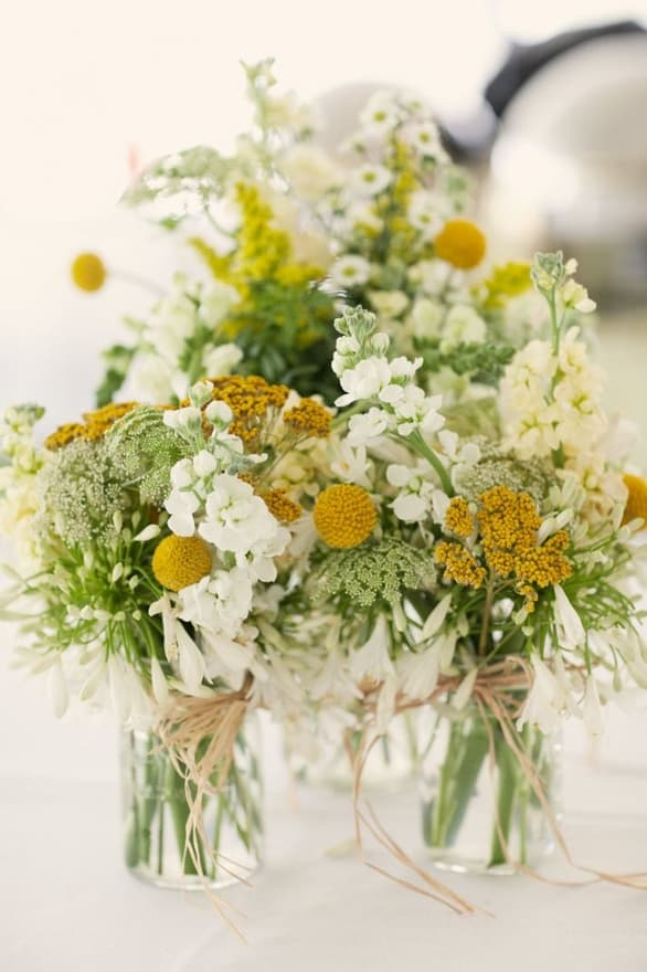 Afforable rustic fall wedding flowers pin it on pinterest budget friendly beauty bulk wedding flowers junglespirit Images