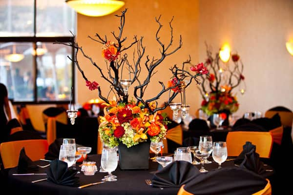 Wedding Or Event Flowers That Are Not Gaudy Budget Friendly Beauty