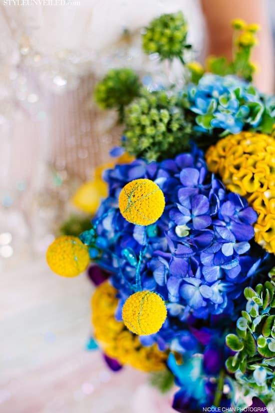 Pantone Color Bouquet