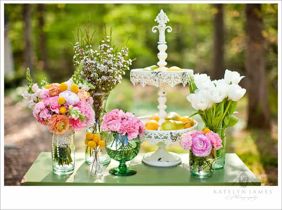 DIY WEdding Flowers 2