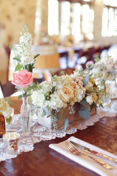 doityourself wedding flowers