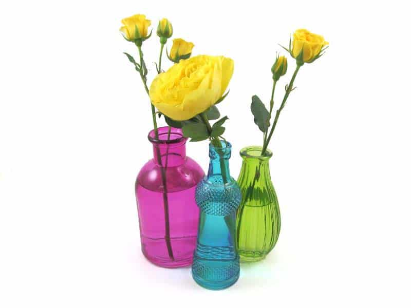 3 Add Flowers