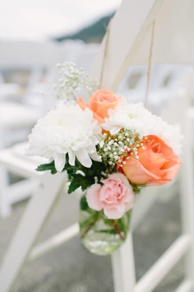 DIY Flowers Has It's Benefits!