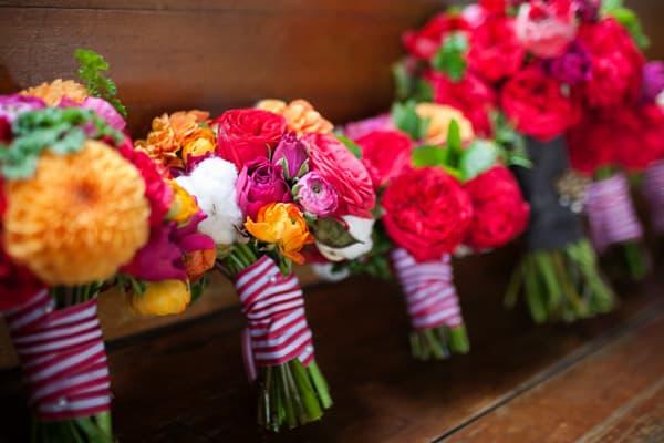 DIY flower inspiration