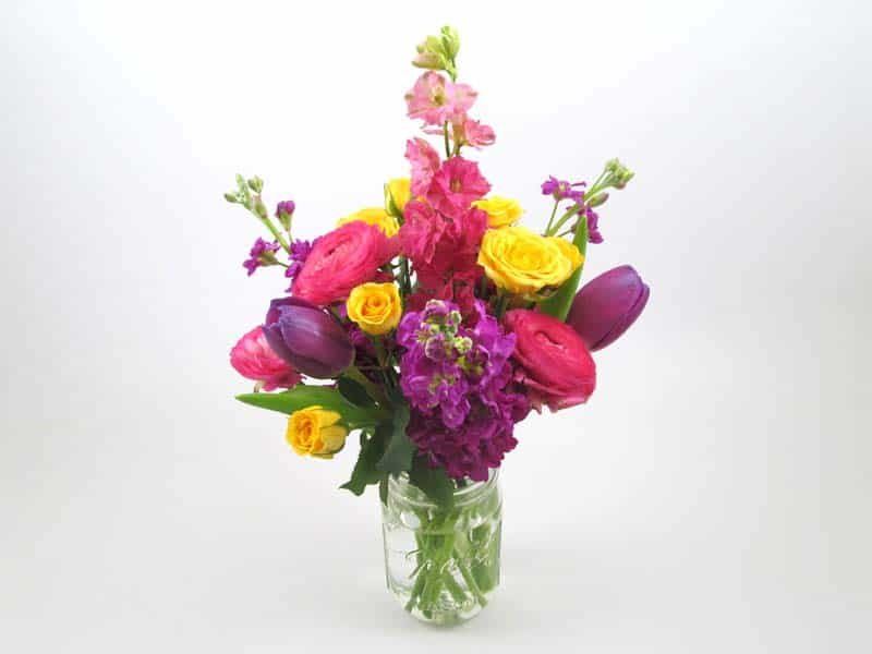 9 Add Ranunculus