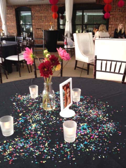 Do It Yourself Event Flowers