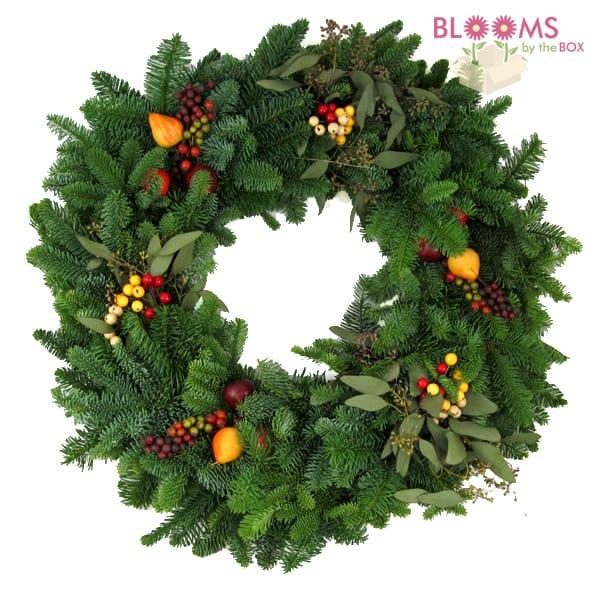 Aussie-Wreath