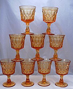 Amber Glass from Tias.com