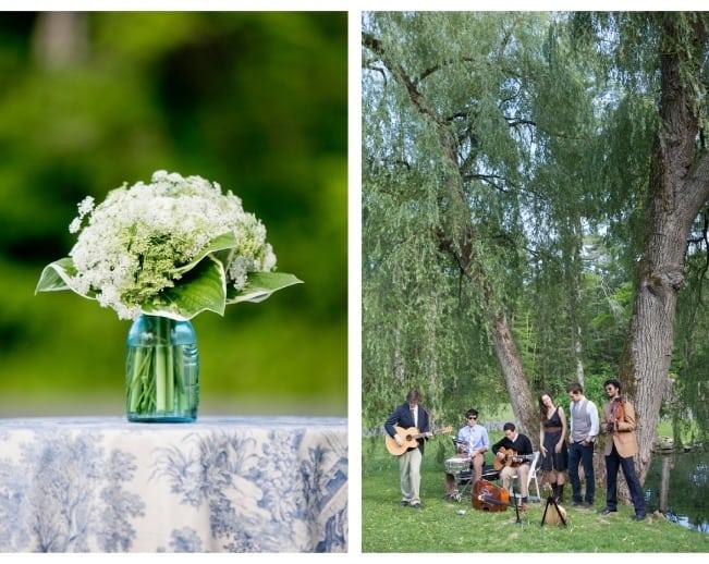 Budget Wedding -  simple