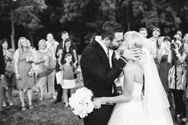 Emily Maynard's Wedding Flowers