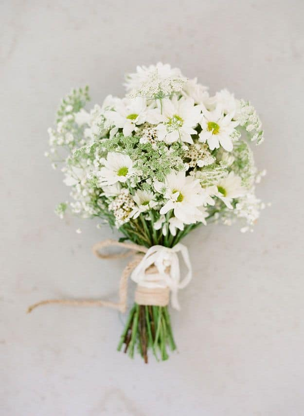 5 Ways to Maximize a Wedding Budget with DIY Wedding Flowers ...