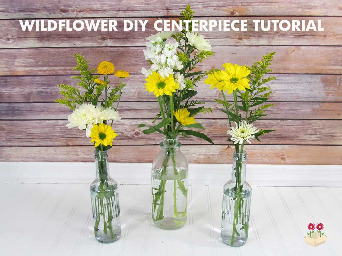 What DIY Flower Projects Do You Want To See Budget