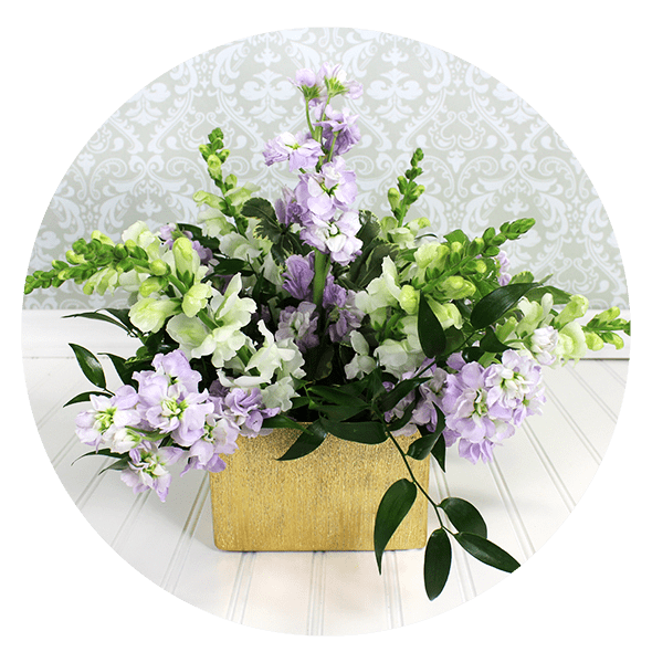Step by Step Centerpiece Tutorial