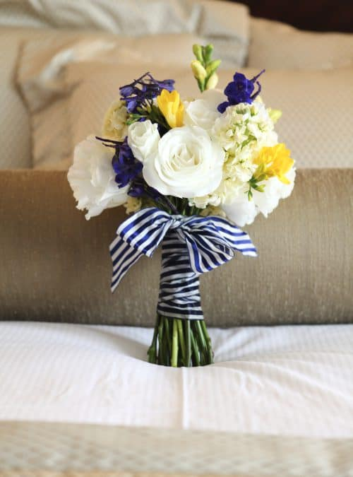 The Bouquet Style of The Year