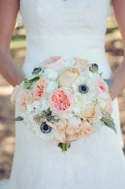Spring Wedding Bouquet Recipe