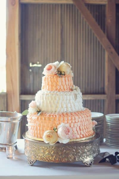 georgia spring wedding bouquet recipe cake