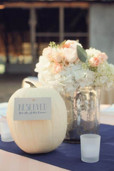 georgia spring wedding bouquet recipe table