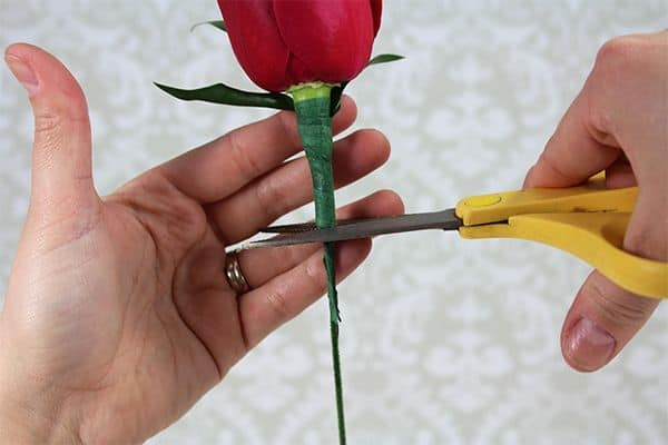 How to Make a Boutonniere 16