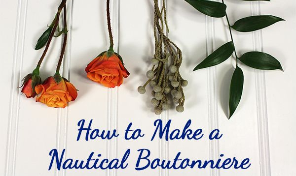 how-to-make-a-nautical-boutonniere