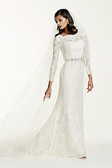 reasons to have a winter wedding dress3