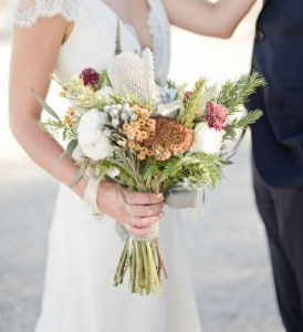 rustic wedding themes
