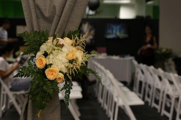 Veronica Pranzo Events Bridal Bootcamp - 1