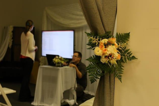 Veronica Pranzo Events Bridal Bootcamp - 2