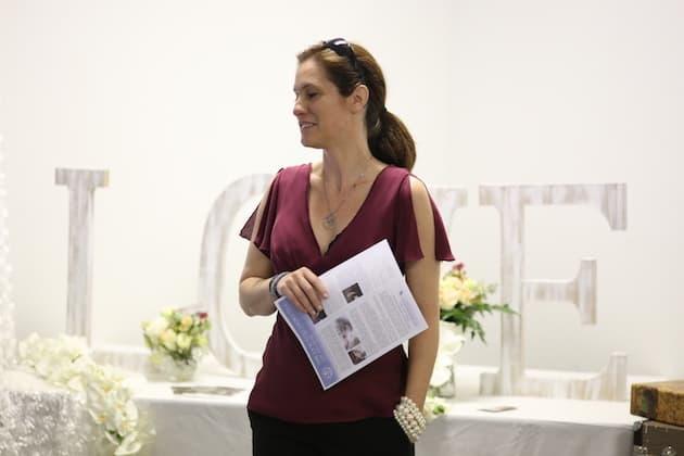 Veronica Pranzo Events Bridal Bootcamp - 4