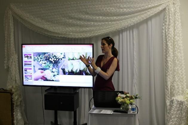 Veronica Pranzo Events Bridal Bootcamp - 6