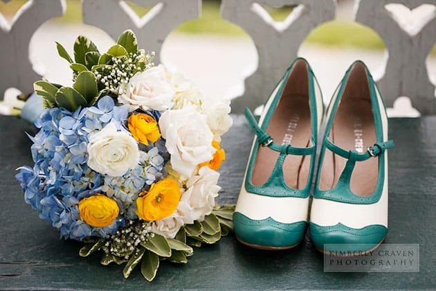 Blue_Yellow_Vintage_Cape_May_Wedding_Bloomsbythebox_Kimberlycravenphotography_1