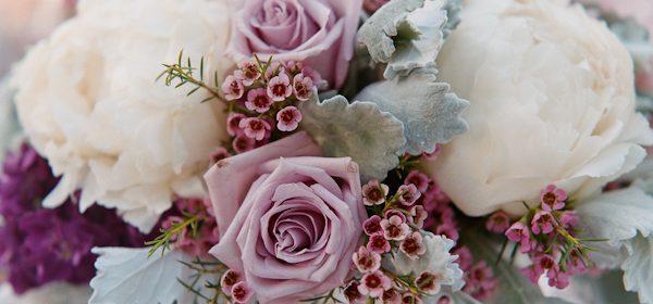 Romantic Wedding Flower Centerpiece Recipe