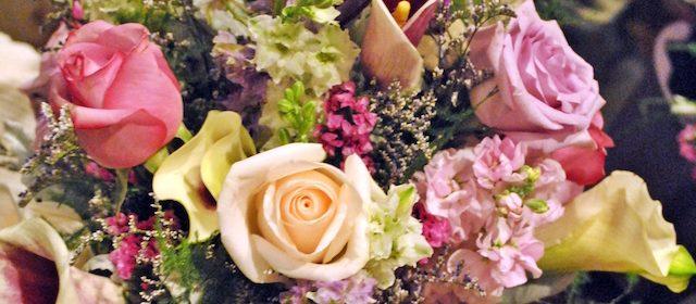DIY Fall Wooded Wedding Inspiration