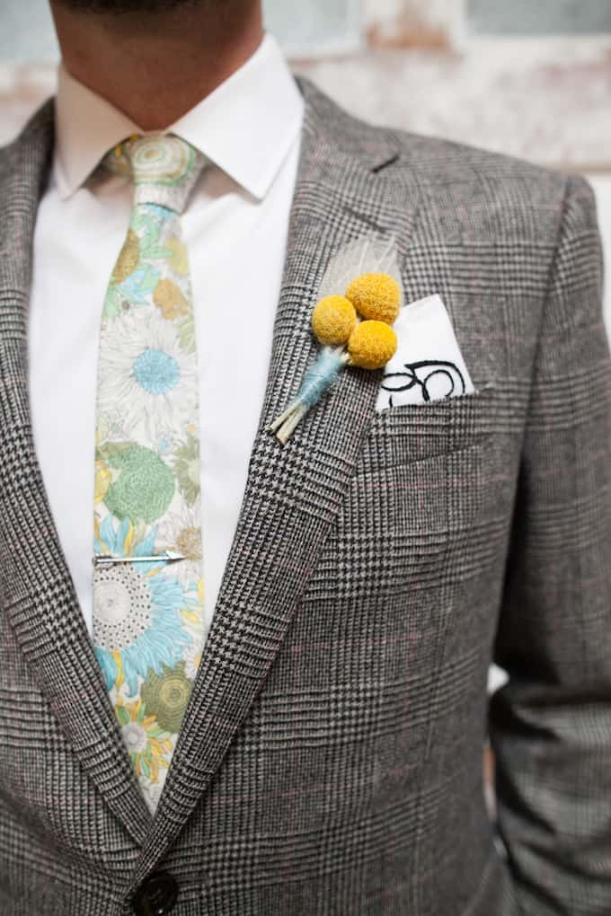 boutonniere Trends Blooms By the Box