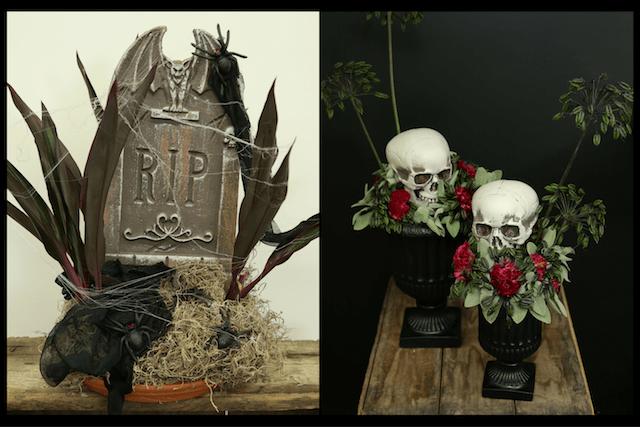 Haunting Halloween Tutorials With Eddie Zaratsian