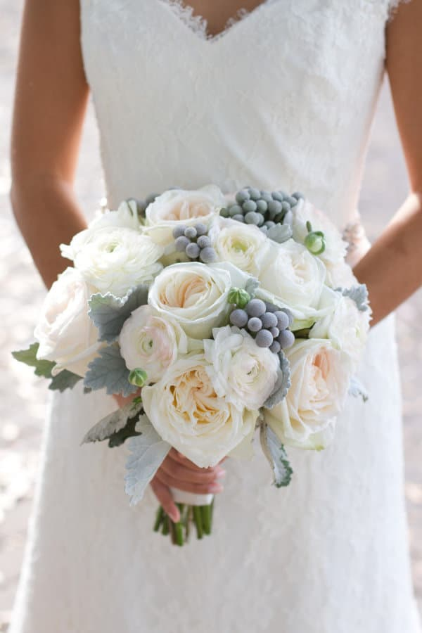 Gorgeous winter wedding bouquet recipe budget friendly beauty gorgeous winter wedding bouquet featured on style me pretty photographed by shannon christopher photography junglespirit Image collections