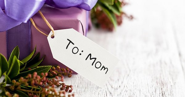DIY Wedding Mag Features Mother's Day Gifts