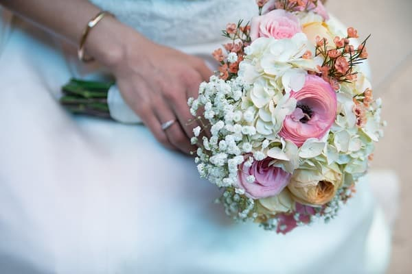 San Diego Wedding Highlights Blooms By The Box