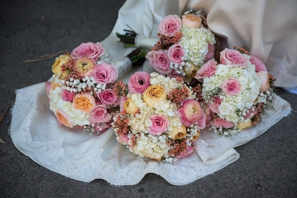San Diego Wedding, San Diego Zoo, San Diego Wedding Magazine, DIY Wedding Flowers, Eco-Friendly Wedding