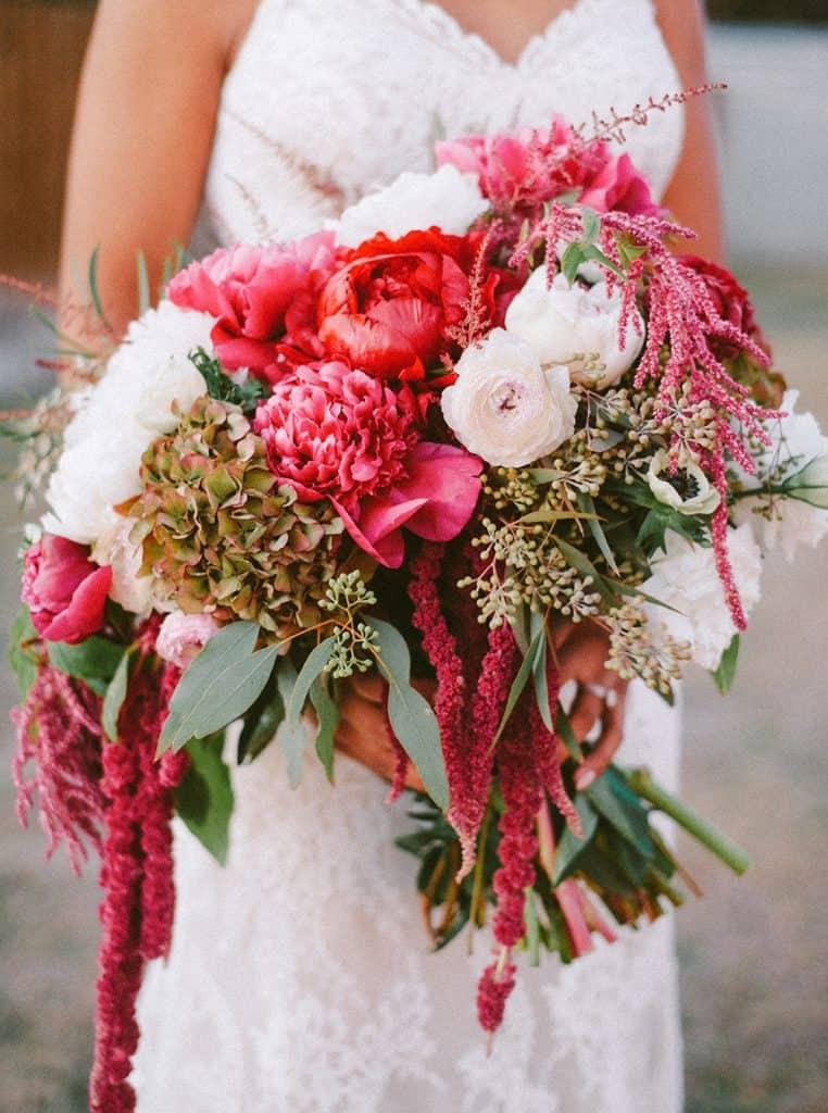 Want to create this beautiful bouquet on a DIY budget? Blooms by the Box's Save, Don't Splurge has answers!