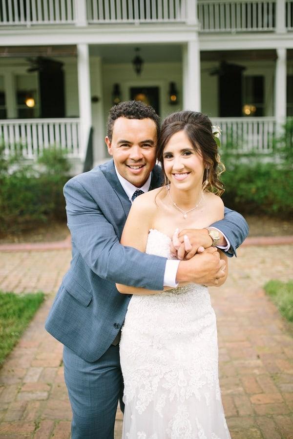 Rustic Wedding, Outdoor Wedding, Southern Wedding, DIY Wedding, Pink Wedding, Green Wedding, DIY Flowers