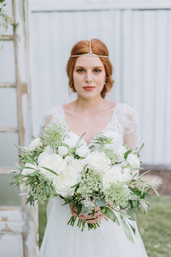 Wedding Inspiration, outdoor wedding, green wedding, white wedding, gold wedding, DIY Wedding, southern wedding, bride