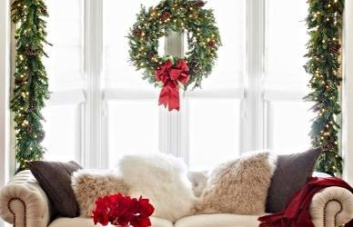 Ways to Incorporate Flowers into Your Holiday Decor