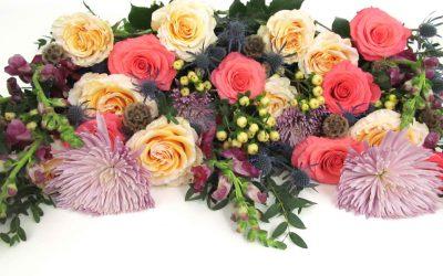 Wedding Flower Pack Reveal: Sunset Desert Pack